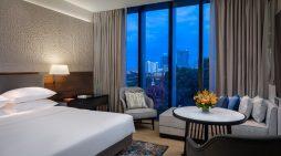 Hyatt Regency Phnom Penh Sets Its Sight On Winter 2021 Debut