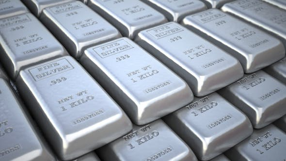 Silver (XAG=X) Investors Eye Election Outcome