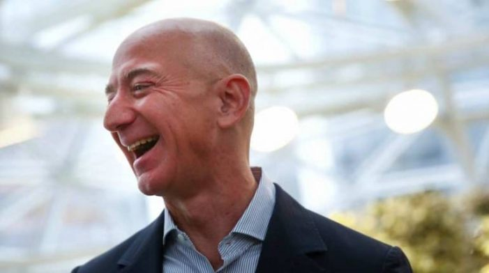 Is It Time To Follow Jeff Bezos and Dump Amazon (NASDAQ:AMZN) Stock?