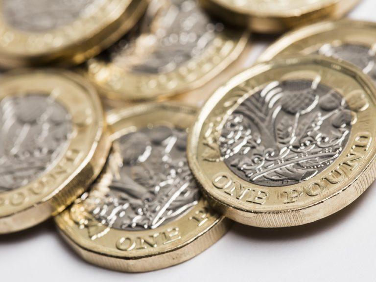 British Pound: GBP/USD (GBP=X) Analysis and Trade Ideas