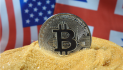 """Bitcoin: BTC/USD (BTC=X) Supply Squeeze """"The Biggest Story in Bitcoin"""""""