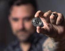 Knightsbridge Live Founder Says Bitcoin: BTC/USD (BTC=X) Can Go To $145,000 By Late 2021