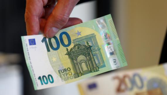 Euro: EUR/USD (EUR=X) Looks Comfortable in a Narrow $1.1750-$1.1900 Range