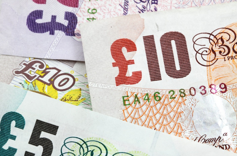 British Pound: GBP/USD (GBP=X) Traders Remain Cautious