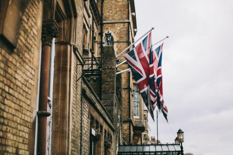 British Pound: GBP/USD (GBP=X) Investors Look Towards Progress on Brexit Talks