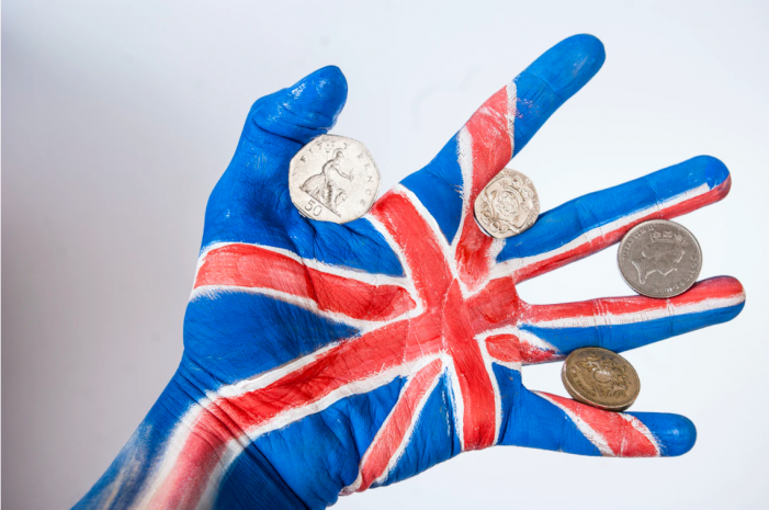 British Pound: GBP/USD (GBP=X) Could Be A Volatile Day