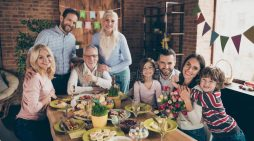 Americans Planning Holiday Gatherings Despite Risks
