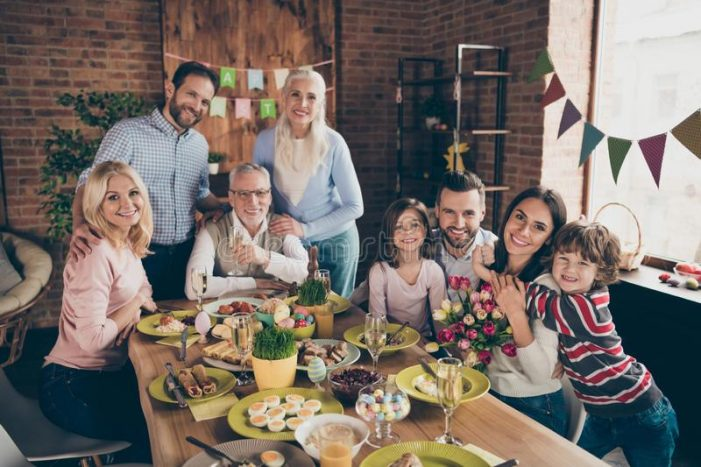 Americans Planning Holiday Gatherings Despite Risks