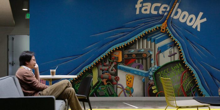 Facebook (NASDAQ:FB) Prepare for Volatility