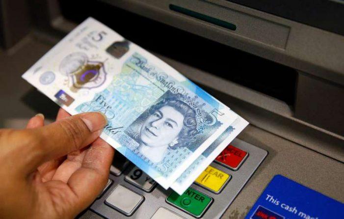 British Pound: GBP/USD (GBP=X) Volatility Continues