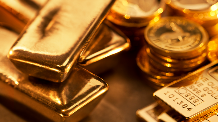Gold 1 OZ (XAU=X) Price Upside Potential Limited – HEFFX Daily Technicals