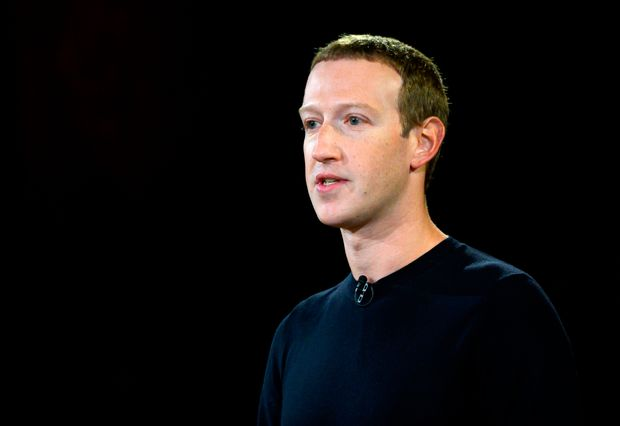 Facebook (NASDAQ:FB) CEO Zuckerberg: There is a Role for Regulation to Play