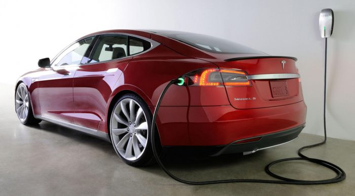 Tesla (NASDAQ:TSLA) Stock Price $600 and Beyond