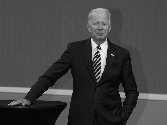 Mr. Biden Plans to Destroy Small Business America's Job Creators