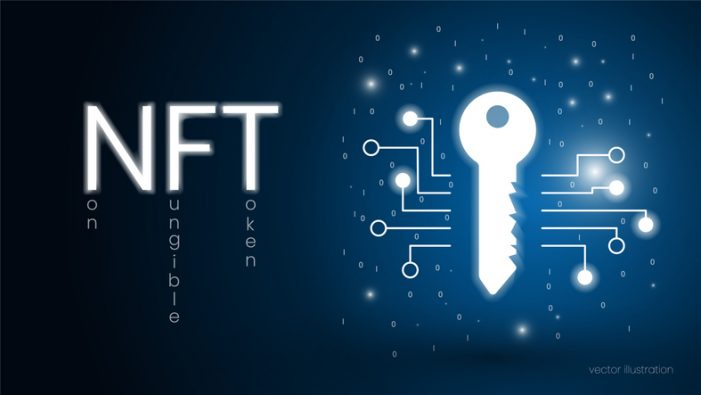 NFTs: Their Value, How They Work, Their Effect of Fintech
