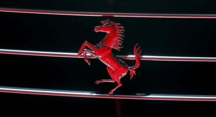 Ferrari'(NYSE:RACE) Results from its Annual Shareholders Meeting