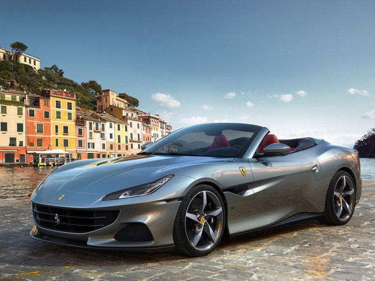 Ferrari's (NYSE:RACE) Portofino, an Evolving Supercar