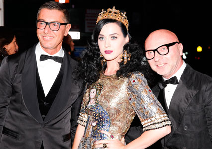 Dolce & Gabbana Denies Tying Up with Gucci