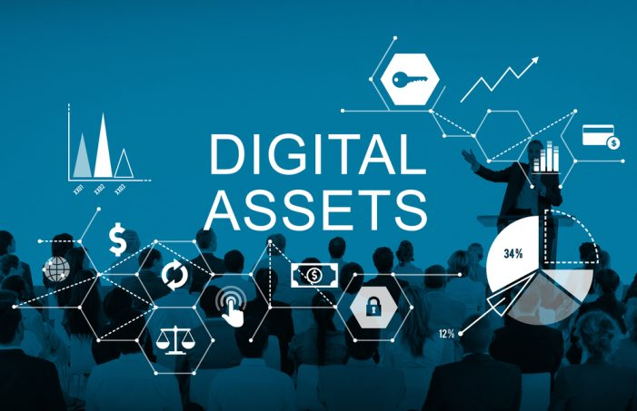Digital Assets Enter the Mainstream