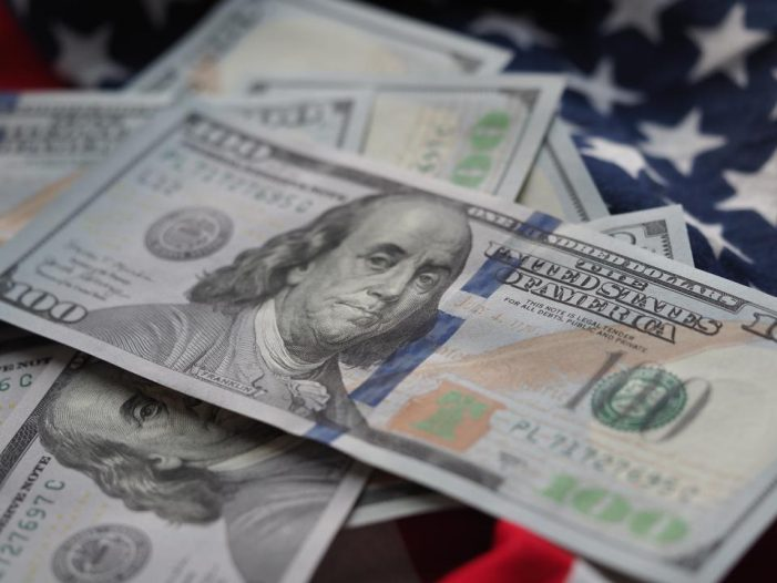 The USD's Sensitivity to US Economic News, What is It?