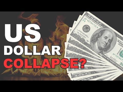 The Big Q: What's happening with the US dollar?