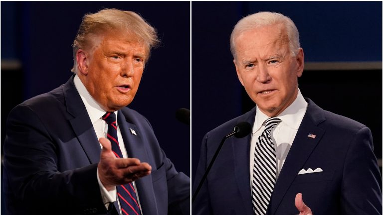 Mr. Biden Revamps Some of Which He Should have Left Alone to Begin With